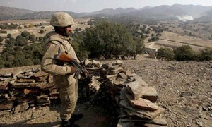 'High-value', terrorist, of, TTP, Sajna, group, killed, in, security, operation:, ISPR