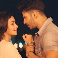 Badrinath, Ki, Dulhania, is, yet, another, Bollywood, movie, that, glorifies, stalking
