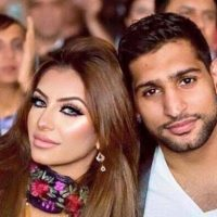 Faryal, says, she, thought, marriage, with, boxer, Amir Khan, would, be, a, 'fairytale'