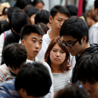 Foreigners, in, Japan, face, significant, levels, of, discrimination:, survey