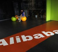 Alibaba, buys, out, online, ticketing, platform, Damai