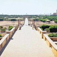 SHC, suspends, Sindh, govt, move, to, hand, over, iconic, Karachi, park, to, Bahria, Town,