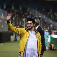 THE, RACIAL, AND, EMBARRASSING, THE, JAVED AFRIDI, AND, SHAHRUKH KHAN, SAGA
