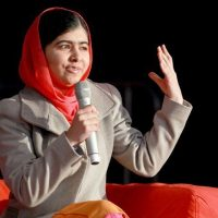 FACEBOOK, CELEBRATES, WOMEN'S DAY, WITH, FAMOUS, MALALA'S QUOTE