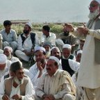 TRIBAL, LEADERS, CHALLENGED, GOVT, DECISION, OF, FATA, MERGER