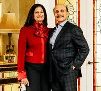 Pakistani-American, couple, donates, $15, million, to, Catholic ,university