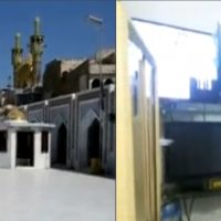 40, CCTV, cameras, at, Sehwan, shrine, upgraded, for, HD, resolution
