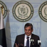 Mideast crisis:, Pakistan, to, stay, neutral, in, Syria, war