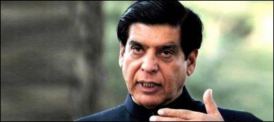 Raja, Parvez Ashraf's, arrest, warrants, issued