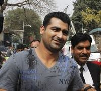 Cricketer, Shahzaib, Hasan, charged, with, breach, of, PCB's, Anti-Corruption, Code, by, tribunal