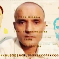 Indian, spies, arrested, by, Pakistan