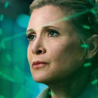 Carrie, Fisher, will, appear, in, Star Wars, Episode, IX