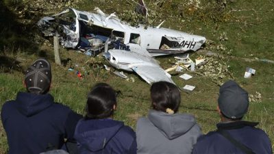 Two, killed, as, light, aircraft, crashes, in, north, France