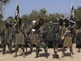 Boko, Haram, kills, eight, abducts, women, in, NorthEast, Nigeria