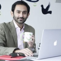 In, conversation, with, Junaid Iqbal, CEO, Careem, Pakistan