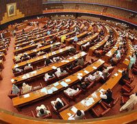 NA, unanimously, condemns, Mashal's, murder