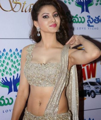 Urvashi Rautela, looking, so, nice - photo, shoot, collection