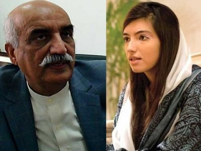 Aseefa, Bhutto, demands, apology, from, Khurshid, Shah, over, sexist, remarks