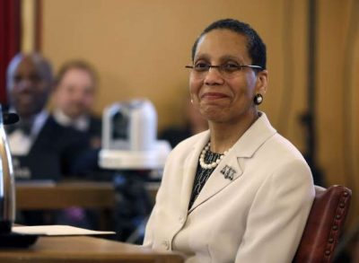 Sheila Abdus-Salaam, the first African American woman to serve on New York's top court, was found dead last week in the Hudson River