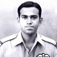 War, hero, Air, Marshal, Azim, Daudpota, passes, away