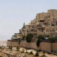 UN, vote, on, Israeli, settlements, has, changed, little