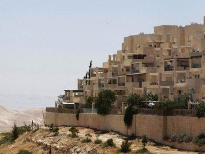 UN, vote, on, Israeli, settlements, has, changed, little