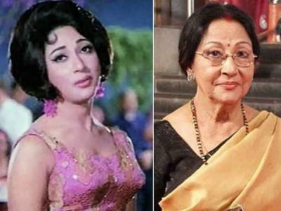 These, 'then and now', pictures, of, veteran, Bollywood, stars, will, leave, you, shocked!