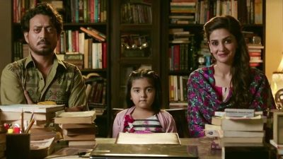 Parents, will, relate, to, Saba Qamar, and, Irrfan Khan, in, their, new film's, trailer