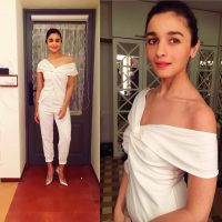 Mahira Khan, Alia Bhatt, wore, the, exact, same, outfit, but, who wore, it, first?