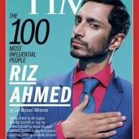 Riz Ahmed, makes, TIME's, 100, most, influental, people, list