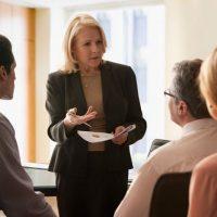 Women, make, better, leaders, than, men:, study