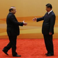 China's, new, globalization, order, sees, Pakistan, off, its, list