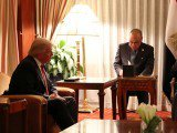 Trump, welcomes, Egypt's, Sisi, amid, questions, on, rights, record