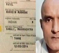Who, is, Kulbhushan, Jadhav?