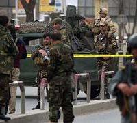 Afghanistan, sacks, top, generals, over, brazen, hospital, attack