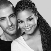 Janet Jackson, splits, from, husband, of, five, years