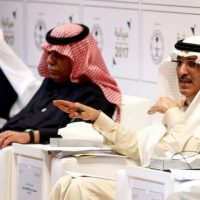 Saudi, finance, minister, says, no, income, taxes, for, Saudi, citizens