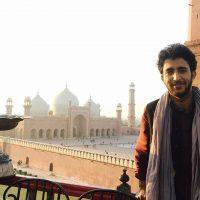 When, an, Indian, Kashmiri, visits, Pakistan