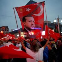 Turkey, under, Erdogan:, 10, key, developments