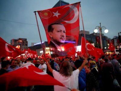 Turkey, under, Erdogan:, 10, key, developments