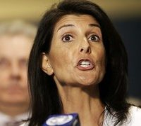 US, to, be, part, of, efforts, to, de-escalate, India-Pakistan, tensions:, Nikki Haley