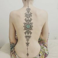 Tattoos, Inspired, By, Amazonian, Tribal, Art, By, Brazilian, Artist, Brian, Gomes