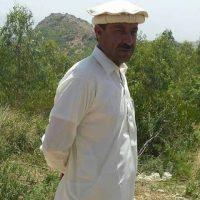 Political Muharrar Sarfaraz Hussain