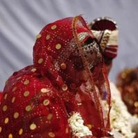 A file photo of an Indian wedding ceremony. PHOTO: REUTERS