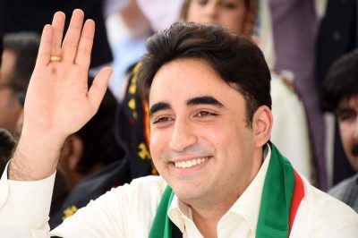 Chairman PPP Bilawal Bhutto message on World Press Freedom Day
