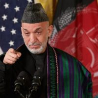 Afghanistan, Ex-President, Bombshell,: 'USA, Created, ISIS'
