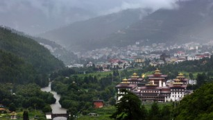 Bhutan:, Asia's, secret, sanctuary