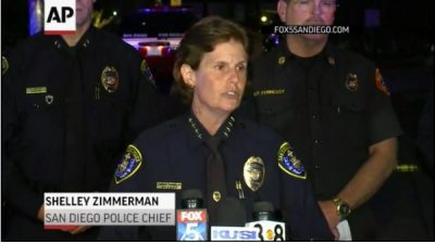 Police, kill, suspect, in, fatal, San Diego, pool, party, shooting