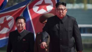 North, Korea, launches, ballistic, missile
