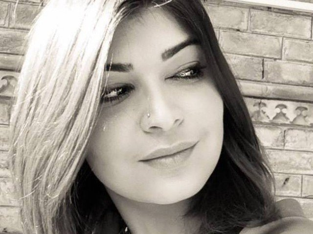 Mehreen Ahmad. PHOTO: FACEBOOK